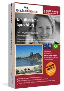 Brasilianisch Sprachkurs