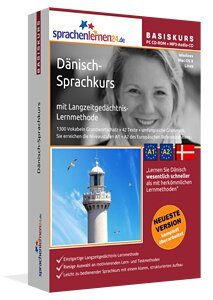 Daenisch Sprachkurs