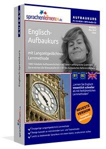 Englisch Aufbaukurs
