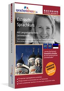 Estnisch Sprachkurs