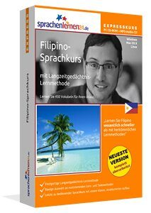 Filipino Sprachkurs