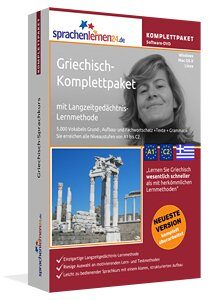 Griechisch Sprachkurs