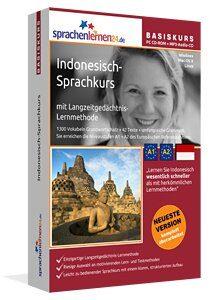 Indonesisch Sprachkurs