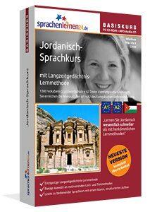 Jordanisch Sprachkurs