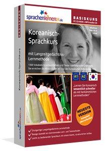 Koreanisch Sprachkurs
