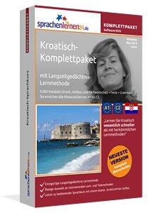 Kroatisch Sprachkurs