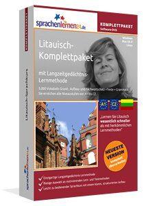 Litauisch Sprachkurs