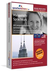 Malaysisch Sprachkurs