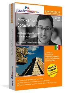 Mexikanisch Sprachkurs