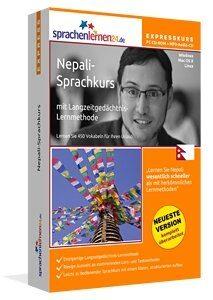 Nepali Sprachkurs