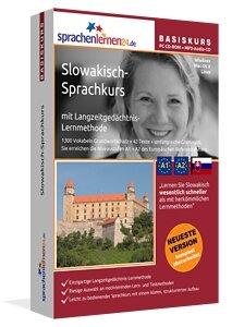 Slowakisch Basiskurs