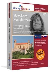 Slowakisch Sprachkurs