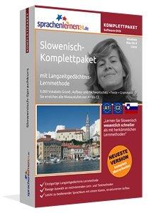 Slowenisch Sprachkurs