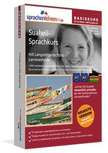 Suaheli Sprachkurs