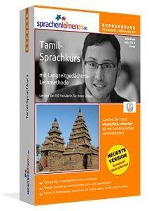 Tamil Sprachkurs