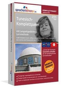 Tunesisch Sprachkurs