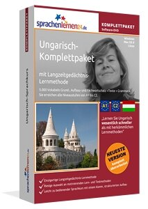 Ungarisch Sprachkurs