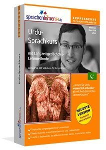 Urdu Sprachkurs