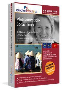 Vietnamesisch Sprachkurs
