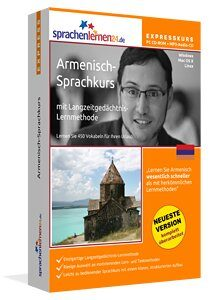 Armenisch Sprachkurs